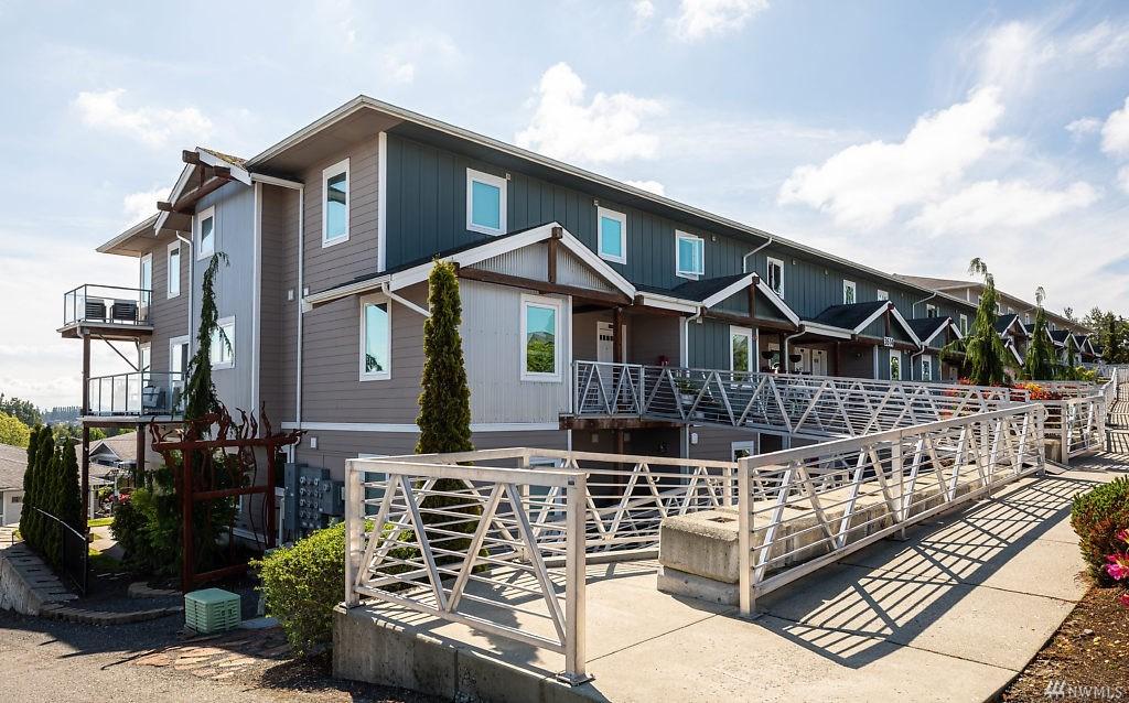 3614 Portage Lane Unit #100, Anacortes